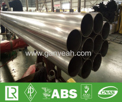 304 Stainless Steel Pipe Dimensions