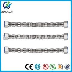 cooking gas hose corrugated hose