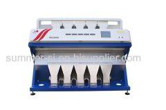 plastics color sorter for ABS PP PET PVC plastics granules color sorter machine