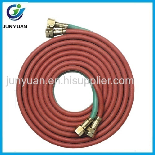 LIGHT FLEXIBLE GAS WELDING HOSE