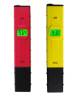 Pen-type pH Meter(with backlit display)