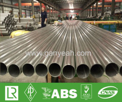 Thin-wall 100mm Stainless Steel Tube