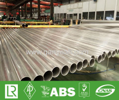 Circle Thin Wall Steel Tubing