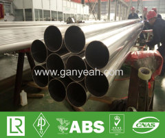 SUS304 Stainless Steel Strength Pipe&Tube