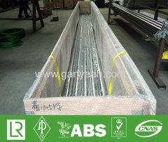 JIS321 Stainless Steel Pipe