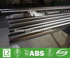 Tamaños de tubos de acero inoxidable para ornamentales y estructurales