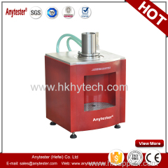 Geweven Filtering Stof Water Permeability Tester