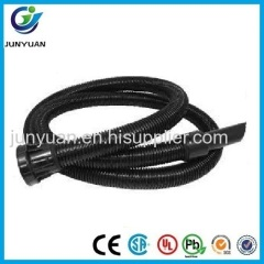 PVC Flexible Conduit Plastic Flexible Pipe Washing Machine Hose