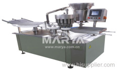 Pharmaceutical Vial Capping machine