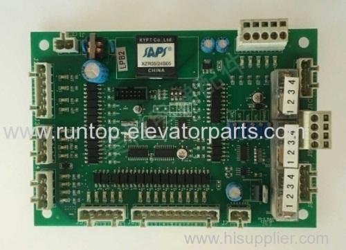 Elevator parts PCB TL-LPB-V2.3 for OTIS elevator