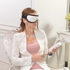 Eye Massager with Hot compress therapy