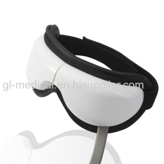 Multi-frequency vibration Eye Massager