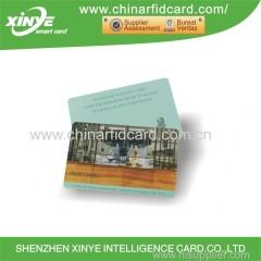 Alien Higgs-3 NFC Karte