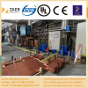 copper clad steel electrode