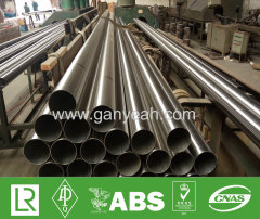 ASTM A270 AISI 316 Stainless Steel Tubing