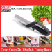 2017 AS SEEN ON TV SMART SCISSORS/7 IN 1 SMART SCISSORS/BEST SELLING KITCHEN SCISSORS CE ROHS