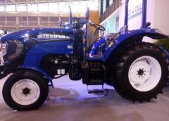 16.9x30TT neumáticos tractor trasero para YTO-LX704 / LX754
