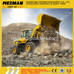 Brand new consstruciton machinery 5t compact wheel loader payloader