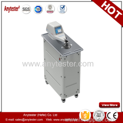 Fully Automatic Textiles Air Permeability Tester