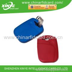 125khz low frequency RFID keyfob