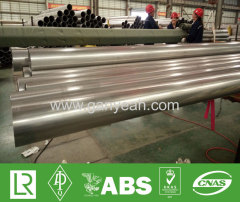 310 Stainless Steel Pipe Welding