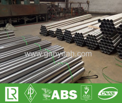 Astm A270 Sanitary Stainless Steel Pipe