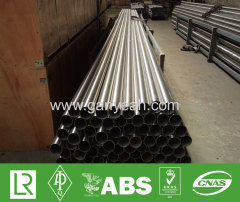 Eddy Test Stainless Steel 316 Tube