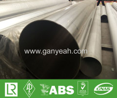 Inoxidable Steel Tube Pipe