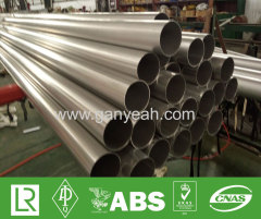 SA 304 stainless steel Tubing