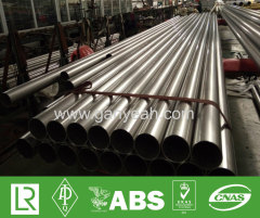 3A Stainless Steel Welded Pipe