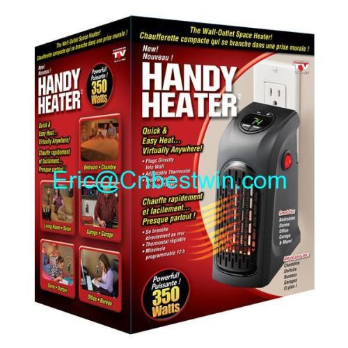 CHINA HANDY HEATER AS SEEN ON TV