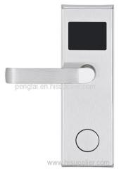 Classical hotel access control proximity suit swipe key card lock