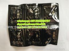 Shengjiangpian germany black ant maschere sessuali maschili Migliorare il piacere sessuale