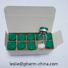 Anti-Aging Peptide Ghrp-2 To Lean Muscle Mass