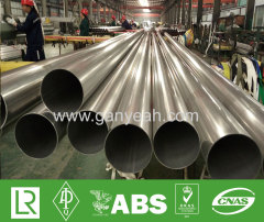 316 And 304 Stainless Steel Welded Tubing