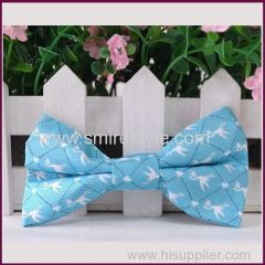 Custom Personalized Mini Bow Ties for Children