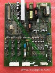 Elevator PCB GBA26810A1 for OTIS elevator