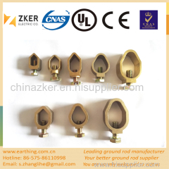 high quality brass G clamp