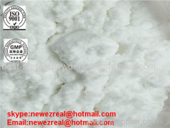 Free sample orders for raw steroid powder Megestrol Acetate s4 cas:595-33-5
