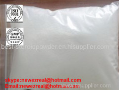 Free sample orders for raw steroid powder GW501516 cas:317318-70-0