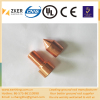 copper clad ground rod accessories