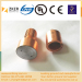 copper coated ground rod accessories