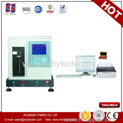ISO 5079 Electronic Single Fiber Strength Tester