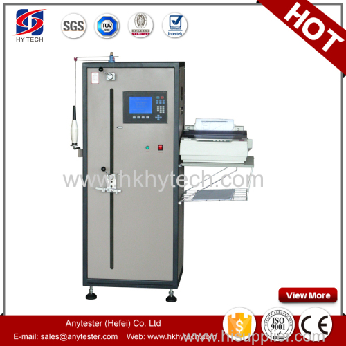 BS1932 Single Yarn Breaking Tester