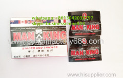 Wholesale Price Original Man King Male Sex Enhancer thicker penis with good price