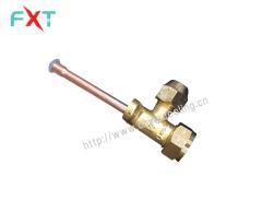 """A/C valve 1/4""""air conditioner valve"""
