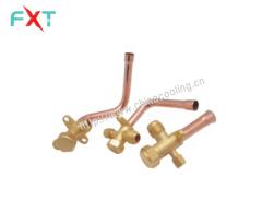 """A/C valve 5/8"""" air conditioner valve"""