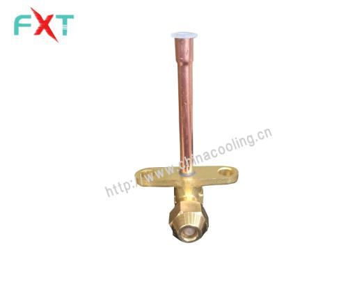 A/C valve 5/8  air conditioner valve