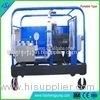 rust removal pressure pump