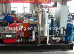 dewatering pumps with different power